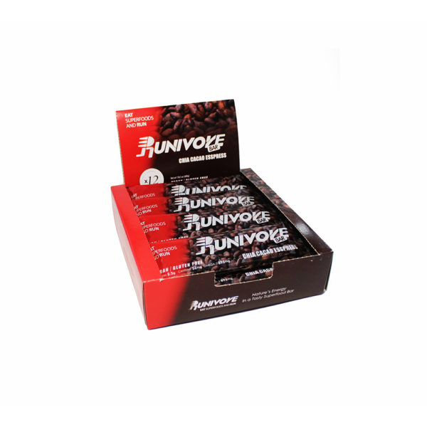 Runivore CCE Energy Bar